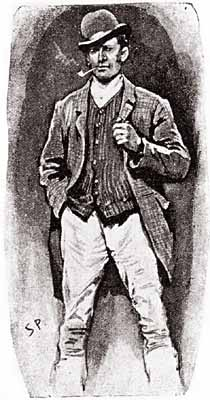 scandal bohemia essay A scandal in bohemia is the first short story, and the third overall work, featuring arthur conan doyle's fictional detective sherlock holmes.